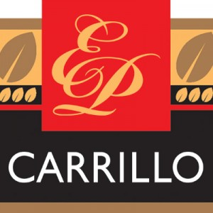 EP Carrillo Label