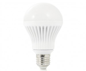 Insteon LED smart bulb