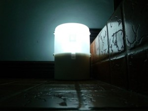 SALt LED lamp