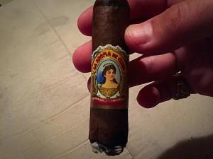 La Aroma de Cuba final third