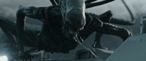 Alien Covenant promo